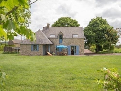 Gite Herbignac 3 : Guest accommodation near Saint-Dolay
