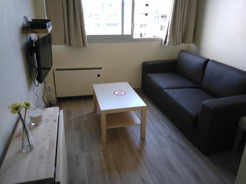 Studio Saint Sever : Apartment near Rouen