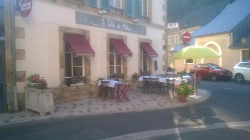 Le CM : Hotel near Chastreix