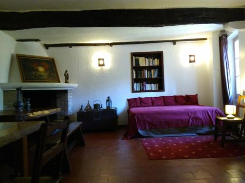 Le Planastel : Guest accommodation near Cagnes-sur-Mer
