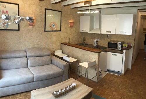 Le Marais - Bretagne : Apartment near Paris 3e Arrondissement