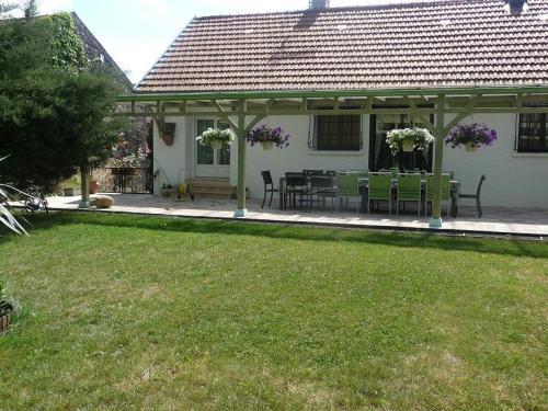 Gîte Millésime et une Nuit : Guest accommodation near Barzy-sur-Marne