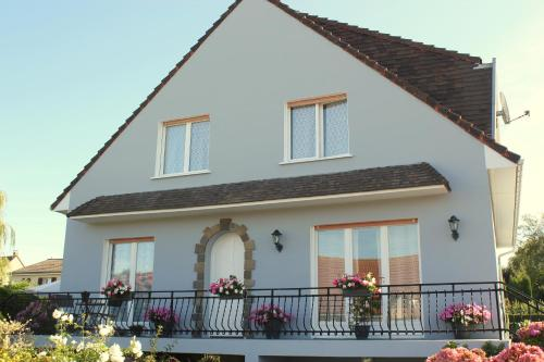Cap Opale : Bed and Breakfast near Offrethun