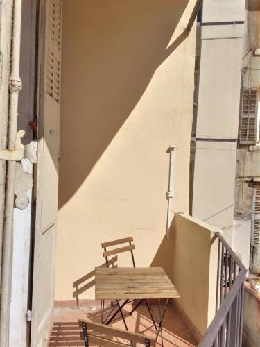 Appartement Design Marseille Centre Vieux-Port : Apartment near Marseille 1er Arrondissement