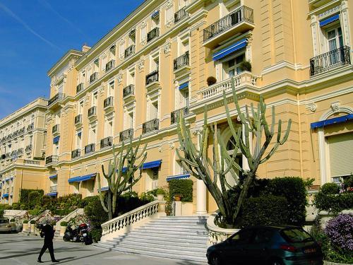 Eden Residence : Apartment near Èze