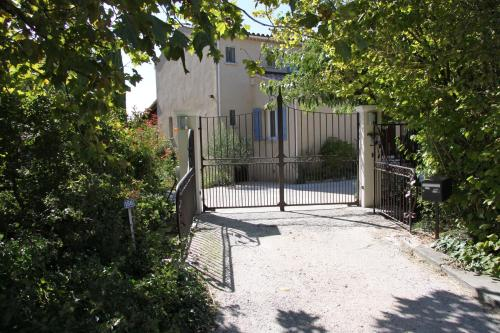 Holiday home Gite De Marie : Guest accommodation near Velleron