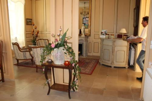 Auberge des Capucins : Guest accommodation near Saint-Germain-le-Rocheux