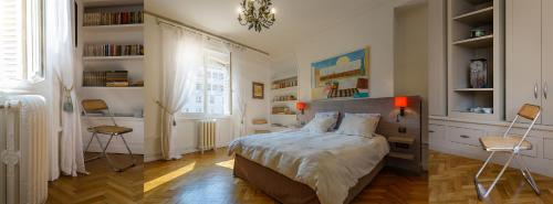 LE 50 luxury apartment : Apartment near Bressolles