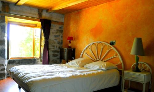 La maison Chasse Temps : Guest accommodation near Chastreix