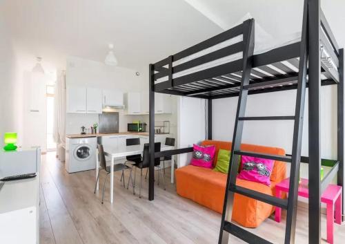 LyonPaulBert : Apartment near Lyon 8e Arrondissement