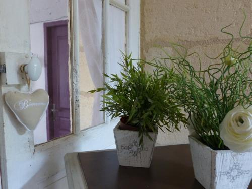 Maison de charme : Guest accommodation near Arveyres