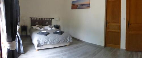La Mimona : Bed and Breakfast near Saint-Paul-en-Born