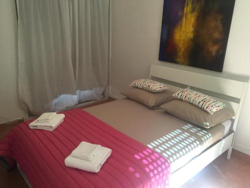 Chambre cosy : Guest accommodation near Fourques