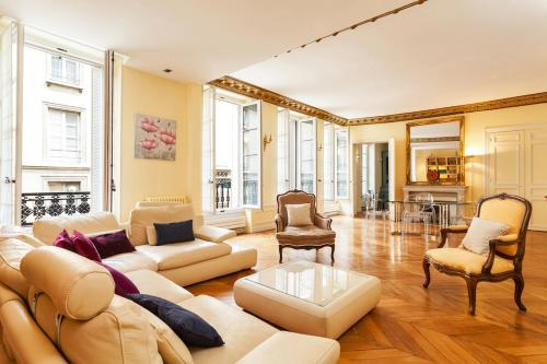 Private Apartment - Invalides - Musee d'Orsay : Apartment near Paris 7e Arrondissement