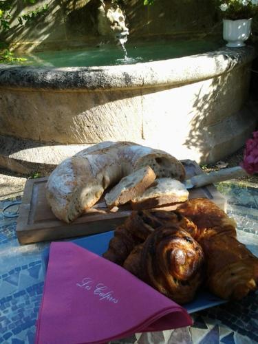 Les calpres : Bed and Breakfast near Saint-Projet