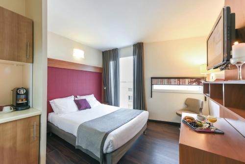 Appart'City Confort Paris Grande Bibliothèque : Guest accommodation near Charenton-le-Pont