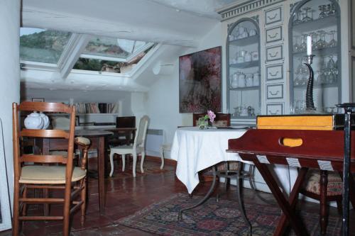 La Bouscatière : Bed and Breakfast near Moustiers-Sainte-Marie