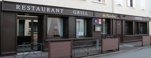 Les Pasteliers : Hotel near Bannières