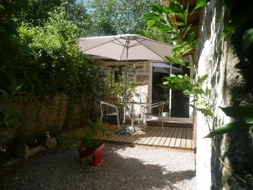 Chambres d'hôtes d'Antardieu : Guest accommodation near Saint-Laurent-sur-Gorre