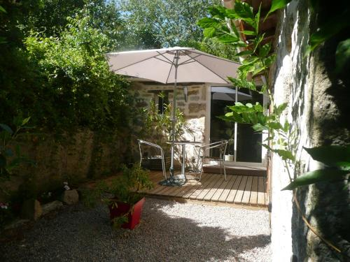 Chambres d'hôtes d'Antardieu : Guest accommodation near Chabrac