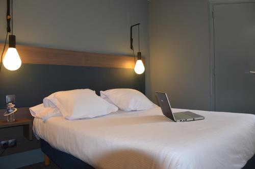 Kyriad Metz Centre : Hotel near Woippy
