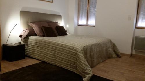 Le meublé toulousain : Apartment near Mondouzil
