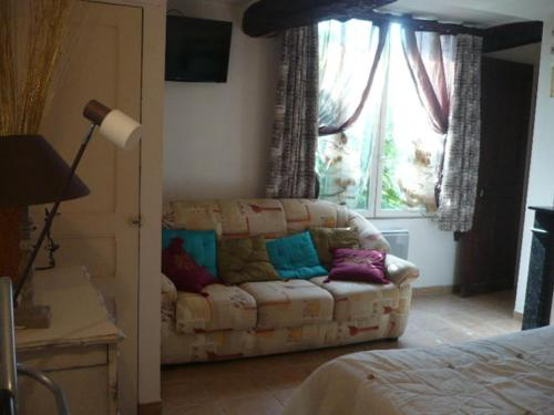 L'Escale : Apartment near Valescourt