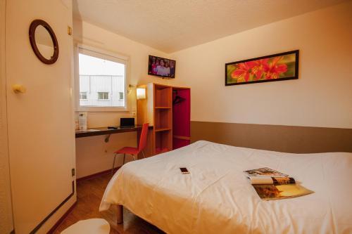 Premiere Classe Montpellier Est - Parc Des Expositions - Aéroport : Hotel near Mauguio