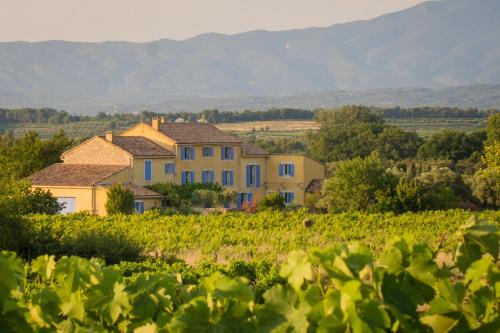 Bastide Saint-Didier : Bed and Breakfast near Saint-Didier