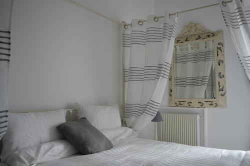 Dupain & Dubeurre, maison d'hôtes : Guest accommodation near Séreilhac