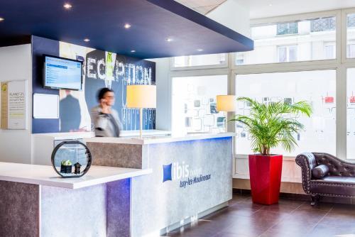 ibis budget Issy Les Moulineaux Paris Ouest : Hotel near Clamart