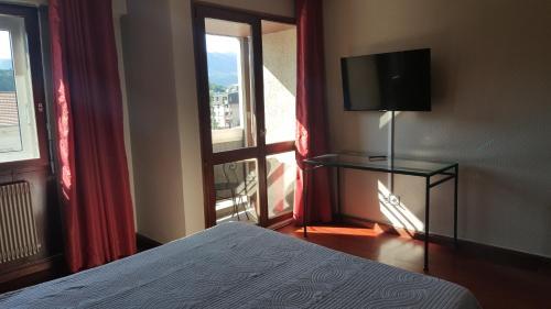 Hotel De La Gare : Hotel near Virignin