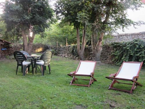 p'tite maison entre mer et campagne : Guest accommodation near Pittefaux