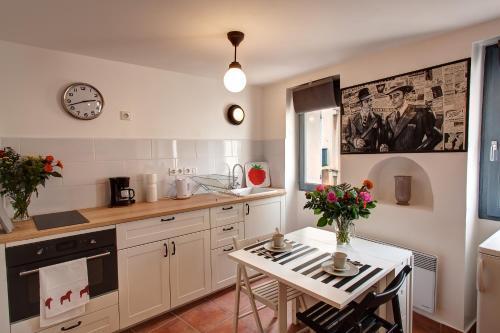 Studio Panier 1970 : Apartment near Marseille 2e Arrondissement