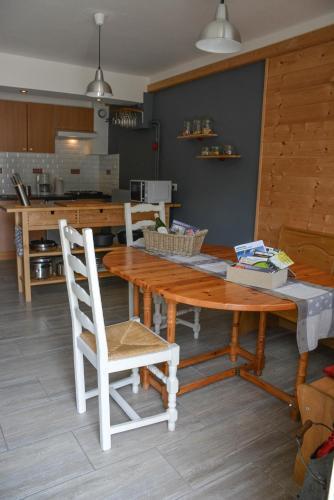 Aux oiseaux de passage : Apartment near Rosheim