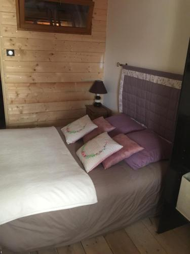 Maison La Minoterie : Guest accommodation near Salignac