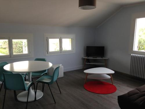 L'Ermitage : Apartment near Limoux