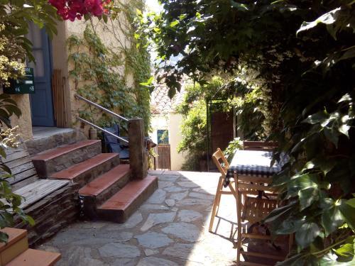 Chez Renée : Apartment near Banyuls-sur-Mer