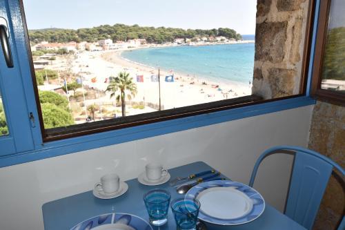 Le Provence Plage : Apartment near Saint-Mandrier-sur-Mer
