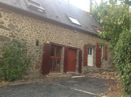 au petit bonheur : Guest accommodation near Rabodanges