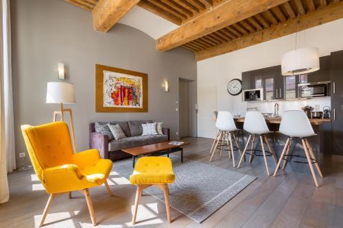 Pearl : Apartment near Lyon 1er Arrondissement