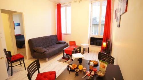 Le Chaumergy : Apartment near Corgengoux