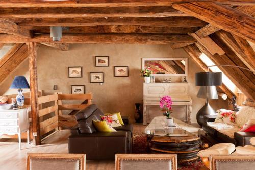 Gite des Frères Mertian : Guest accommodation near Thannenkirch