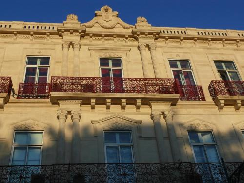 Hotel Imperator Centre : Hotel near Béziers