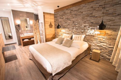 Inter-Hotel Chambéry des Princes : Hotel near Chambéry