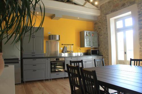Le Logis GOUT : Apartment near Carcassonne