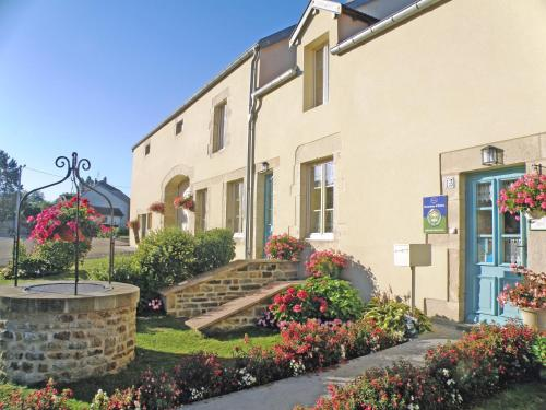 Le Relais du Puits : Bed and Breakfast near Saint-Vallier-sur-Marne