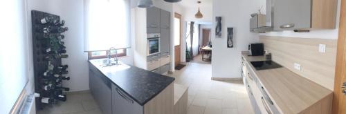 Les Hirondelles : Apartment near Zimmerbach