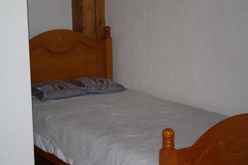 La Bigue Chambres et Table d'Hôtes : Bed and Breakfast near Cellier-du-Luc