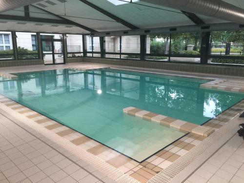 Apartment near Disneyland : Apartment near Neufmoutiers-en-Brie